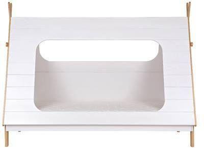 Woood Tipi Bed 90x200 Incl Lattenbodem online kopen