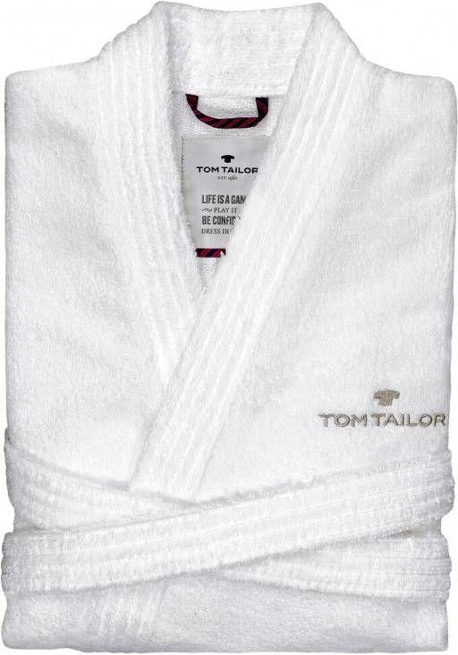 Badjas Tom Tailor.Home24 Badjas Kimono Tom Tailor