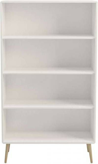 boekenkast soft line breed