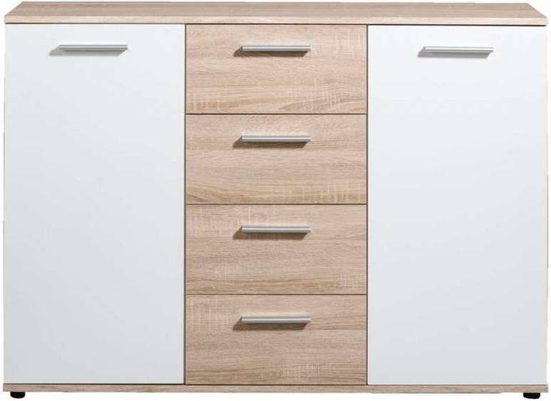 Witte Kast Leenbakker : Beige leen bakker opbergkasten kopen vergelijk op meubelmooi
