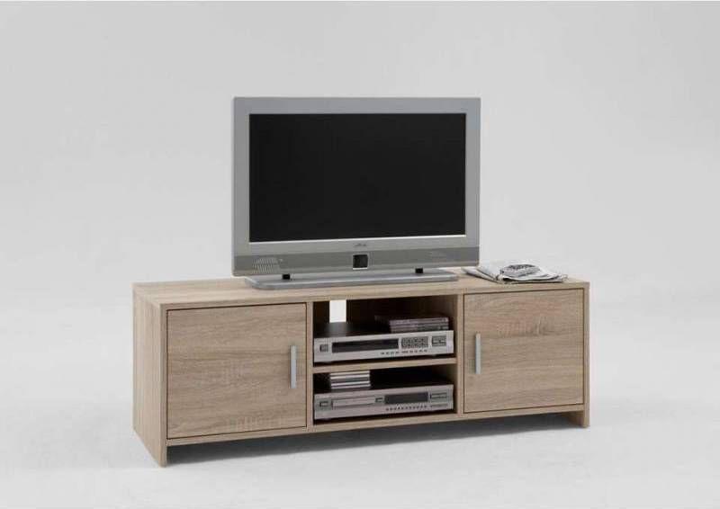 Zwarte leen bakker tv meubels kopen? vergelijk op meubelmooi.nl