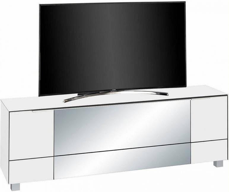 Tv Meubel Wit Trendhopper.Zwarte Tv Meubels Online Kopen Vergelijk Op Meubelmooi Nl