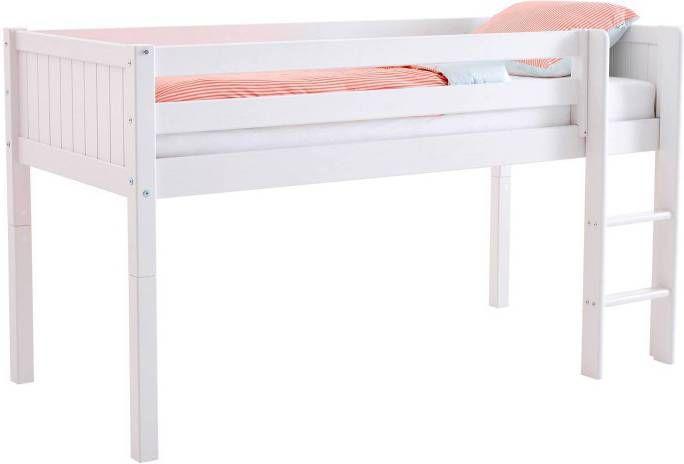halfhoogslaper Jip | Beter Bed