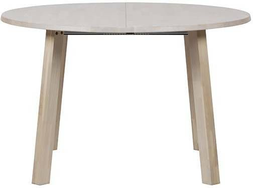 Eettafel Andros ovaal 220 x 120 cm | Accent meubelen