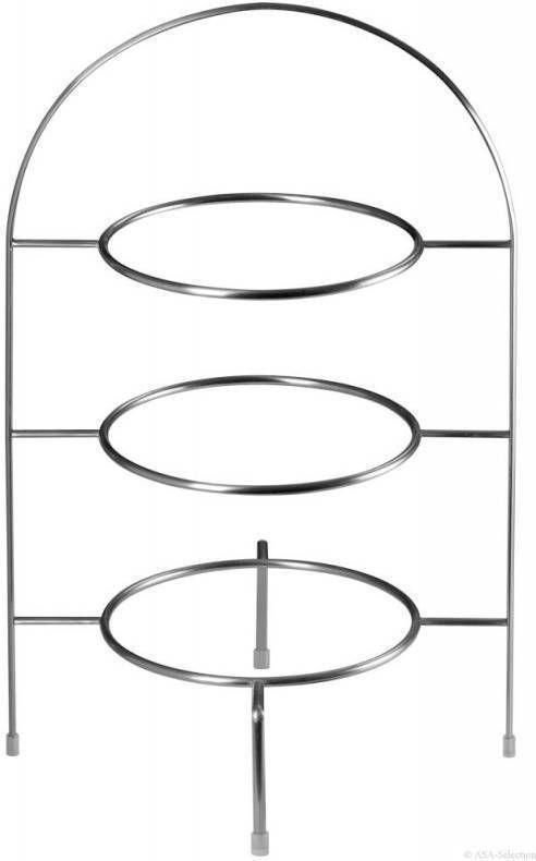 Asa Selection À Table Etagère Drielaags 36, 5 cm online kopen